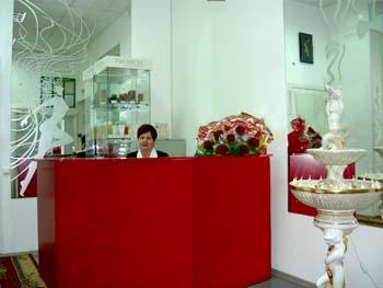 1-я социальная стоматологическая поликлиника мытищи